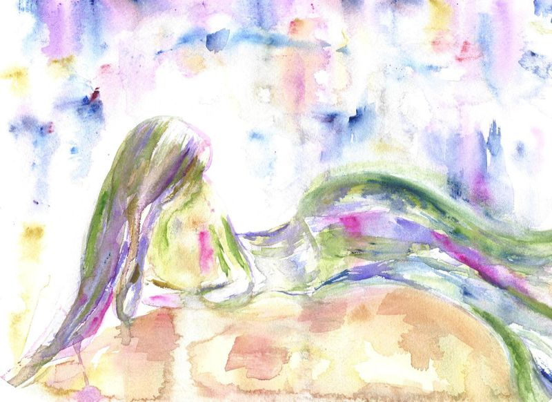 Monday's mermaid 2