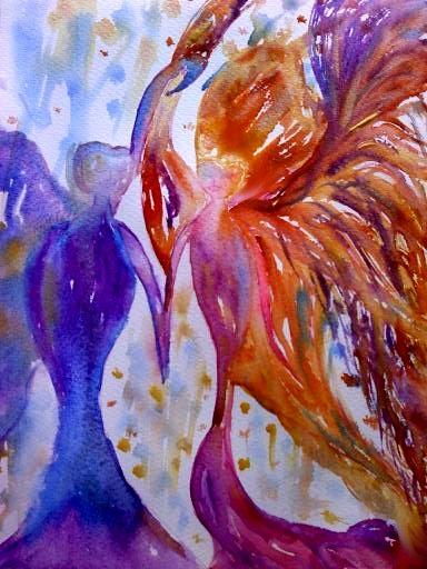 Angel Love -