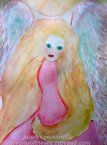 Angel of Peace I