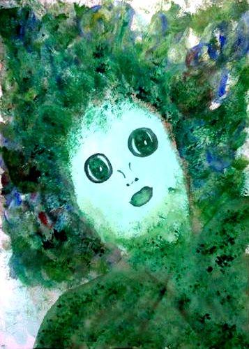 Son of greenman