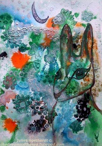 An Early Thaw -Julie Engelhardt