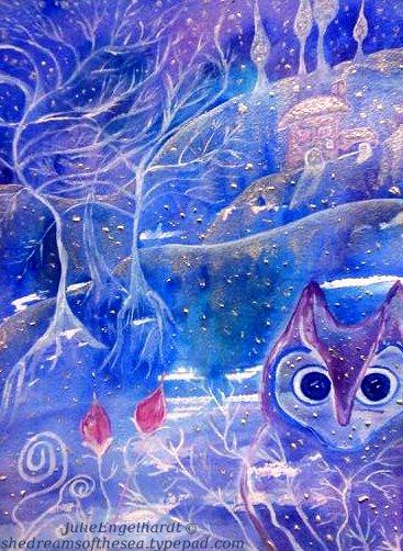 Solstice - Julie Engelhardt