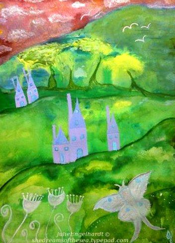 Today - Julie Engelhardt