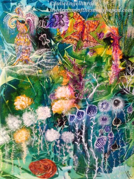 Fox Dream-Julie Engelhardt