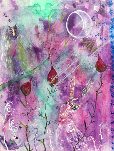 Spring Dream-JulieEngelhardt