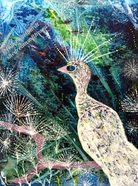 A Rare Bird-JulieEngelhardt