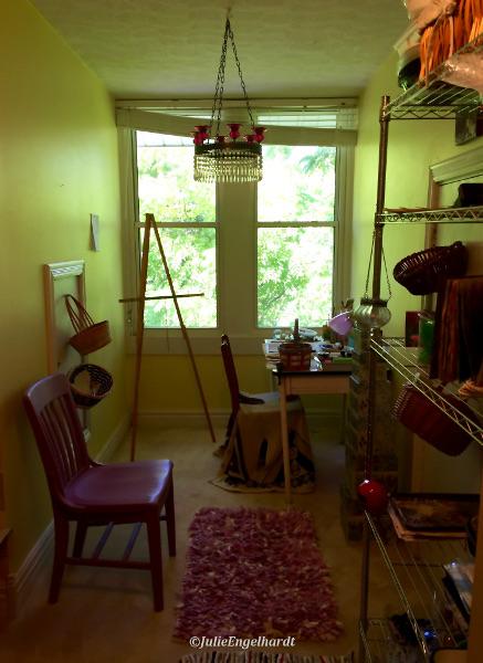 Studio Days-JulieEngelhardt