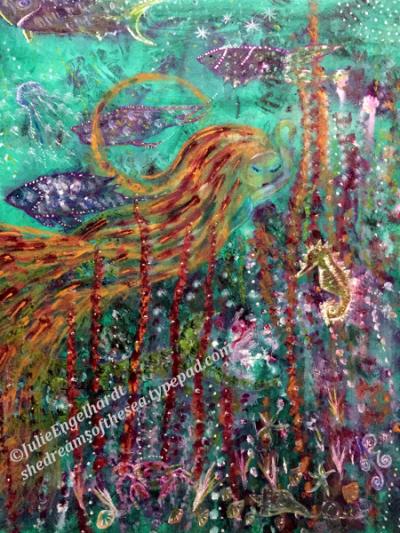 Sea Dreams-JulieEngelhardt