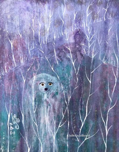 A Memory-JulieEngelhardt-I