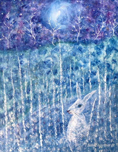 The Hare and the Moon-JulieEngelhardt-I