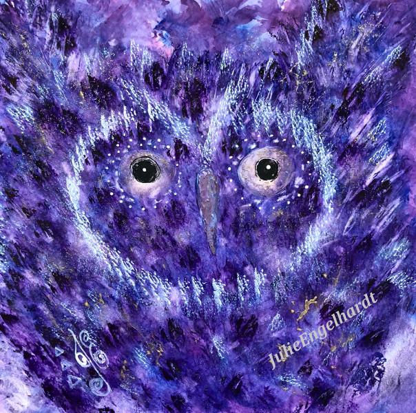 A Wise Owl-JulieEngelhardt-I