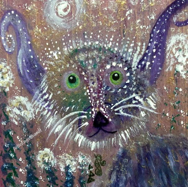 The Eccentric Hare-JulieEngelhardt-I
