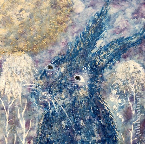 A November Hare-JulieEngelhardt-I