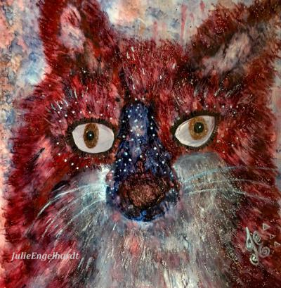 Wild Fox-JulieEngelhardt-I