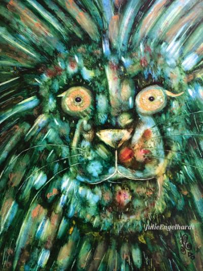 Lionhearted-JulieEngelhardt-I